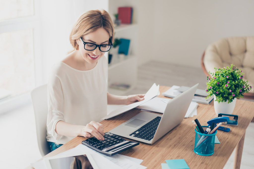 What to keep in mind if you are self-employed and need finance