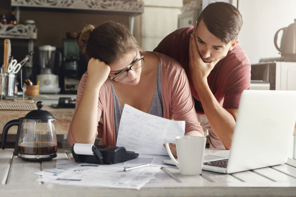 How to escape the debt cycle