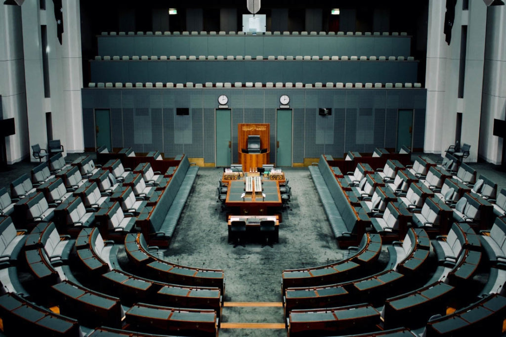 What the re-elected Coalition government has promised