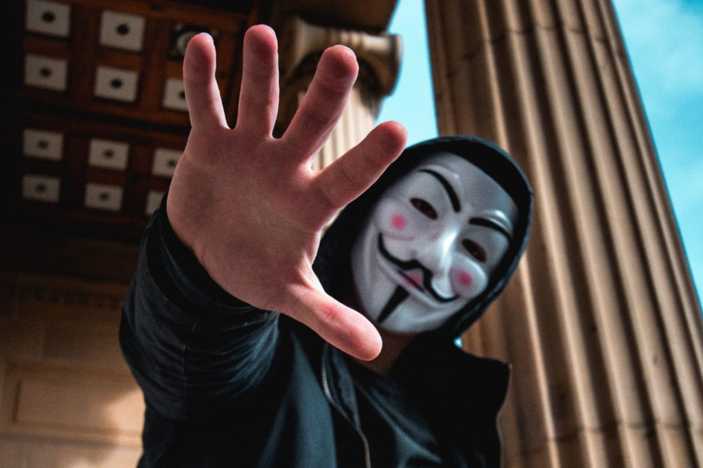 How criminals steal your identity to steal your money